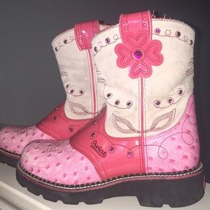 Other - Pink Ariat